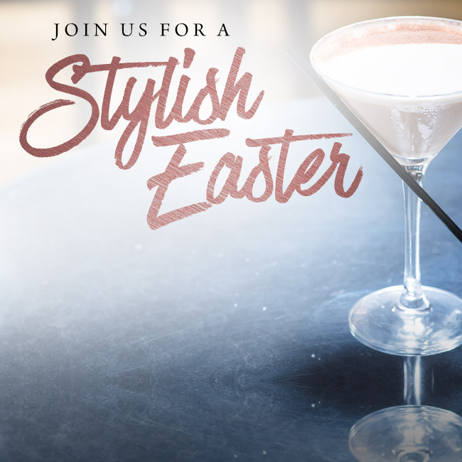 Easter at The Red Lion