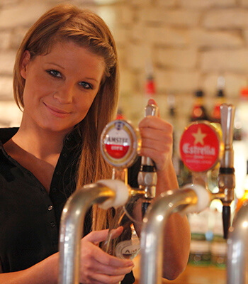 Bar jobs at The Red Lion